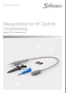 Messzubehör Für HF-Technik